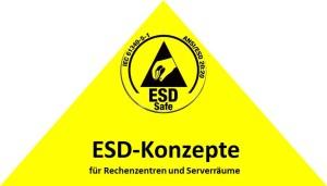 ESD-Tri